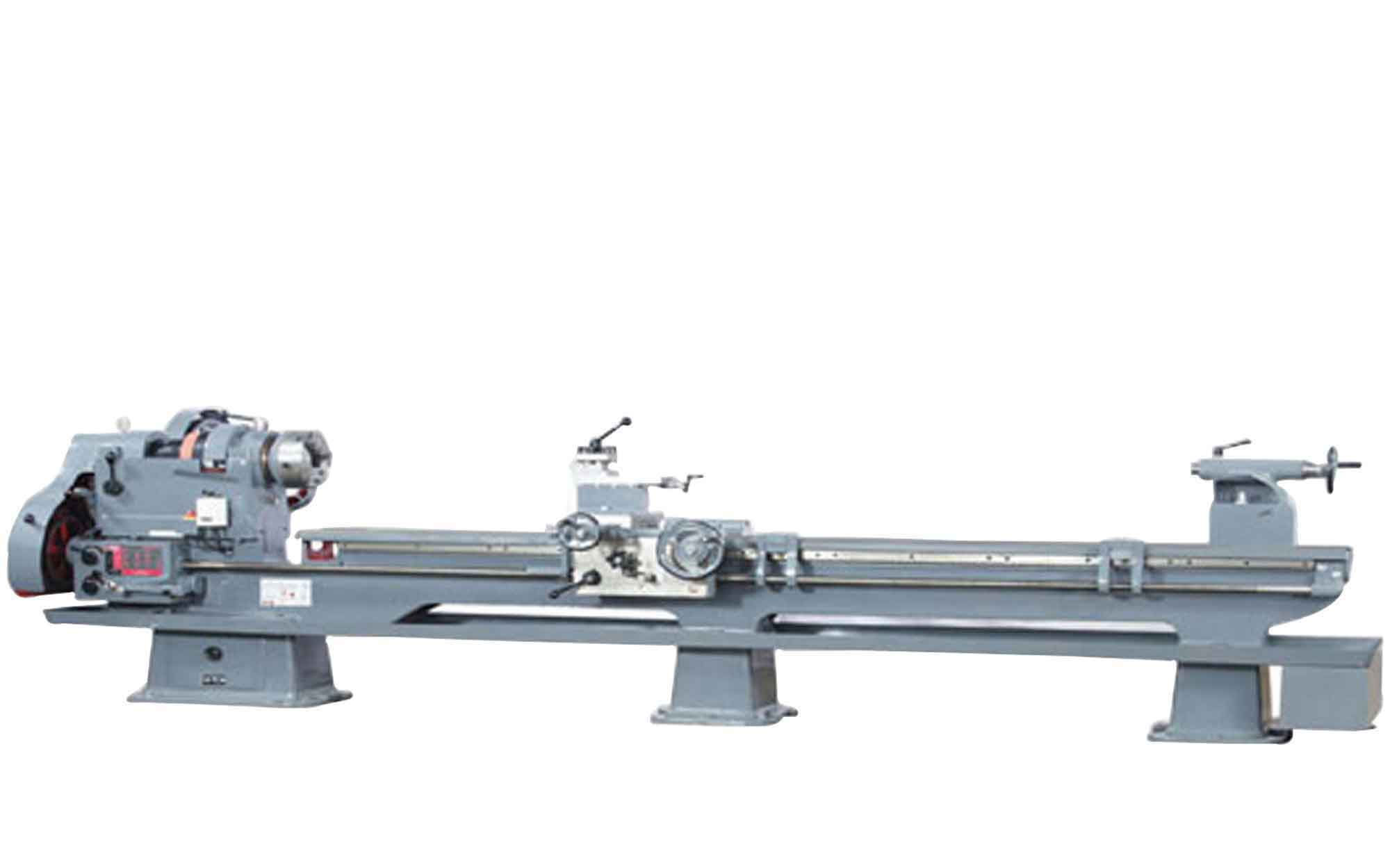 Super Extra Duty Lathe Machine - SEH Series