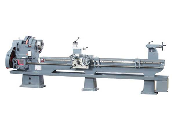 Super Extra Duty Lathe Machine