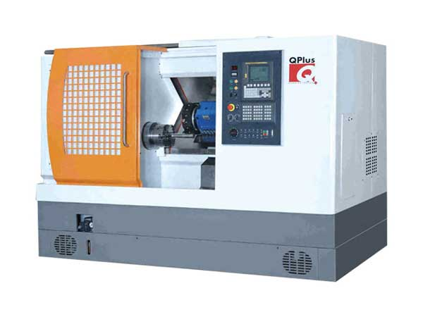 CNC Turning Machine Q-Plus